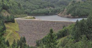 barrage du Rouchain